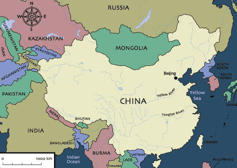 people republic  china map ancient china maps china