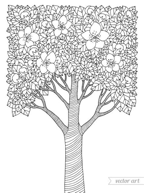 advanced nature coloring pages 17 best images about advanced nature coloring pages on