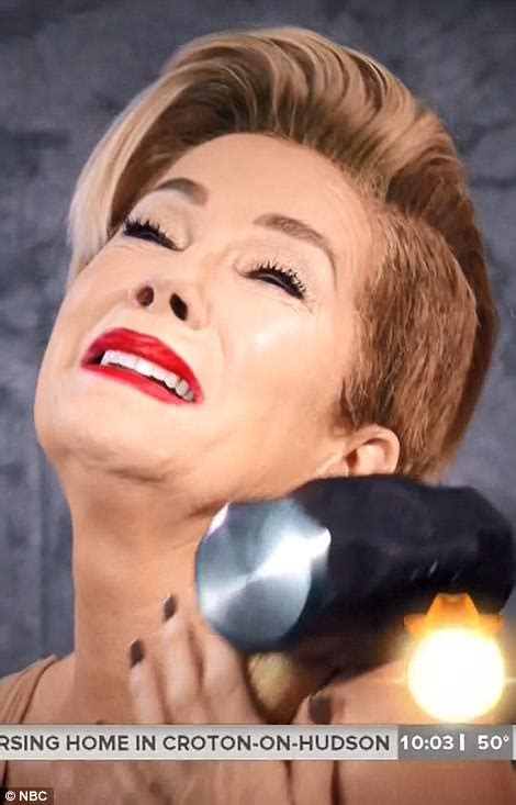 kathie lee gifford duet the today show and gma battle for best halloween costumes