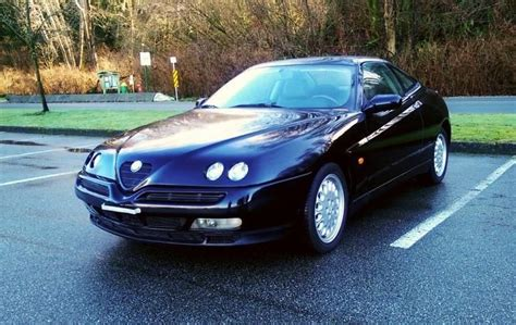 in the usa 1996 alfa romeo gtv v6 tb bring a trailer