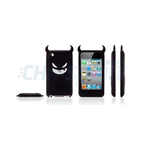 fundas de ipod 4 funda series ipod touch 4 negro chipspain