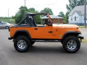 Jeep Cj For Sale 1985 Jeep Cj For Sale Barn Finds Canada