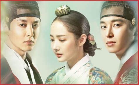 film korea bertema kerajaan terbaik 7 drama korea tema kerajaan terbaru 2017 ngasih com