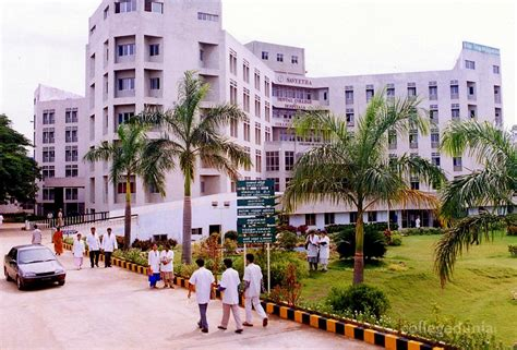 Mba Hospital Management Colleges In Chennai by Saveetha Dental College Hospital Chennai News And