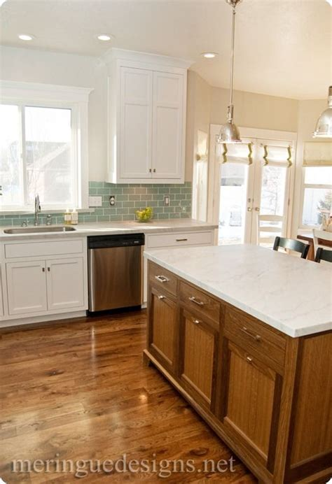 Kitchen Cabinets Not Wood by Deepthoughtsbycynthia Island Is Quarter