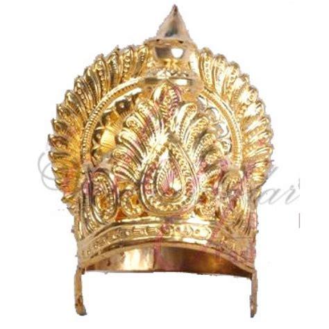 Home Decoration Products Online india maharaja king rani queen crown kreedam headgear