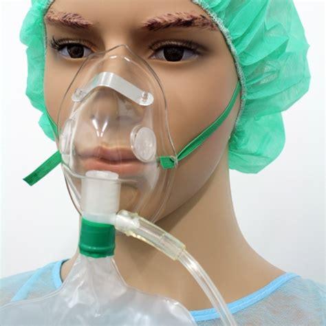 Masker Oksigen image gallery non rebreather mask