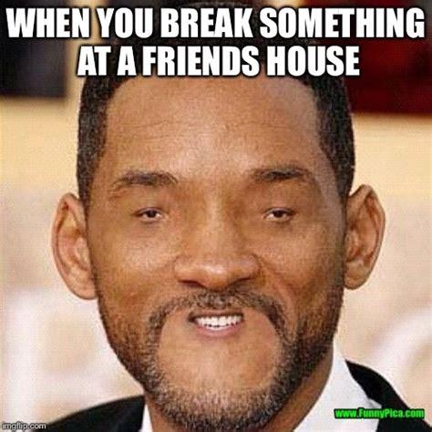 Will Smith Meme - tiny face imgflip