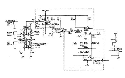 stunning potentiometer wiring diagram for a bass guitar