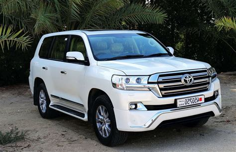 2018 Toyota Land Cruiser 300 New Interior 2018 Car Review