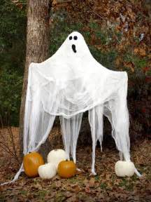 Homemade Halloween Yard Decorations Ideas 10 Spookiest Halloween Decoration Ideas