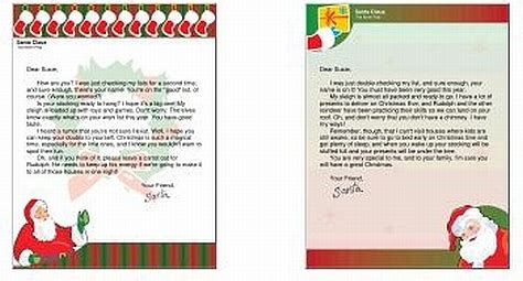 letter to santa template canada post letter from santa canada letter template