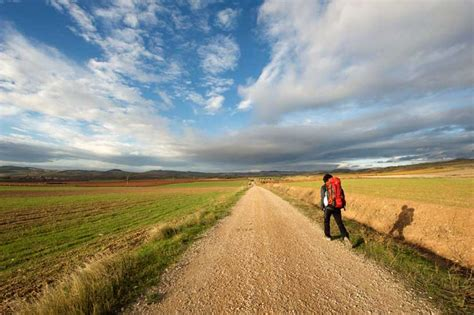 walking alone a pilgrim s guide to the inner journey books walking the camino alone would you like it camino