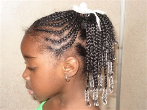 Braided Hairstyles For Black Ages 10 12 by Black Braids Hairstyles