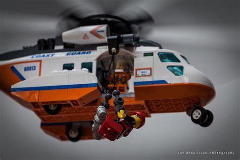 Lego Team lego mountain rescue team 2015