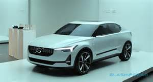 S40 Volvo Up With The Volvo 40 1 And 40 2 Concepts 2018 S
