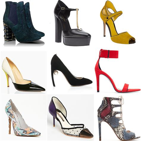 Fall Shoe Trends by Fall Shoe Trends 2013 Popsugar Fashion