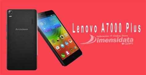Hp Lenovo A7000 Limited Edition daftar hp android 2 jutaan spesifikasi terbaik terbaru 2016