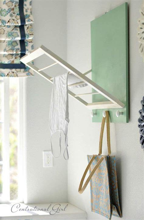 laundry room drying rack ideas 15 fabulous ideas to organize your laundry room happily after etc