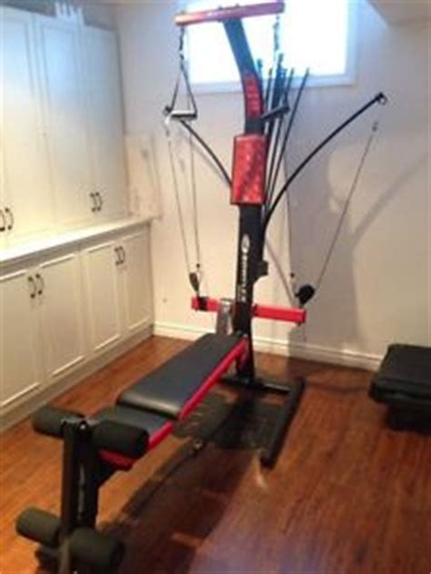 bowflex buy or sell exercise equipment in kitchener area