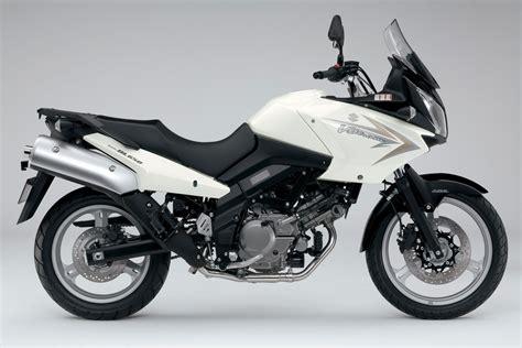2009 Suzuki V Strom Suzuki Dl650a V Strom 650 Abs Specs 2009 2010