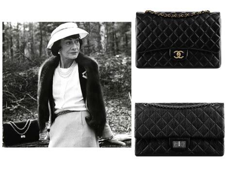 Bag C Nel Classic chicche di stile la borsa chanel velvet style velvetstyle