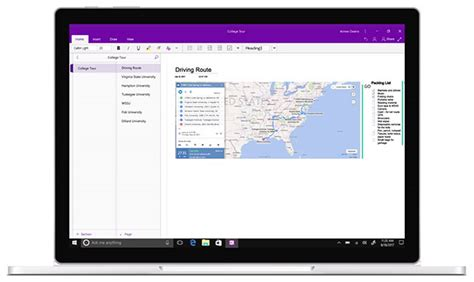 tutorial onenote android microsoft boosts onenote accessibility offers free