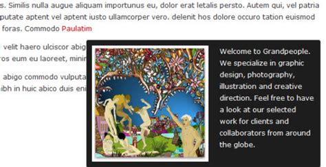 best tooltip jquery 25 best free jquery tooltips plugins
