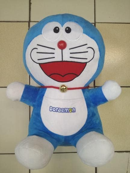 Terlaris Boneka Doraemon Besar jual beli boneka doraemon ukuran besar limited baru