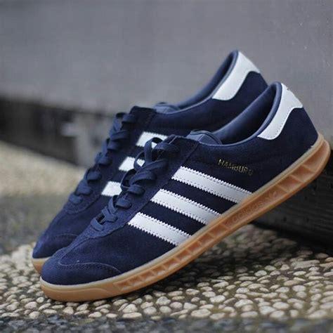 Jual Adidas Hamburg jual adidas hamburg grade ori di lapak gkfootwear