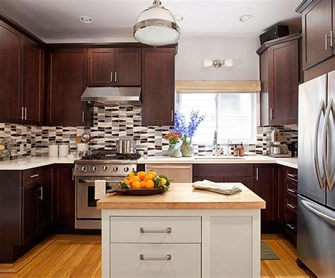 ideas for small kitchens layout kitchen layouts