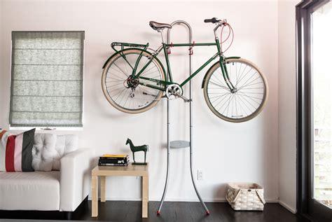 bike storage for small apartments roomations bicycle storage solutions