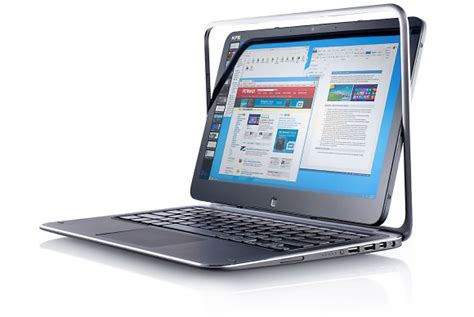 Laptop Dell Xps 12 dell xps 12 winsource