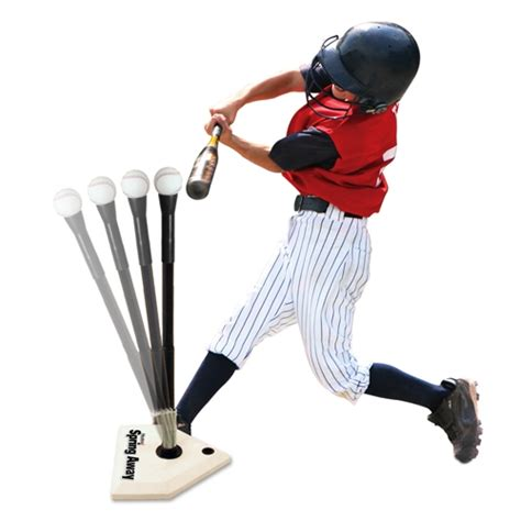 swing away batting trainer swing away batting tee