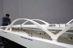 l a s 6th street bridge design competition and the la s sixth street viaduct is to be demolished this weekend