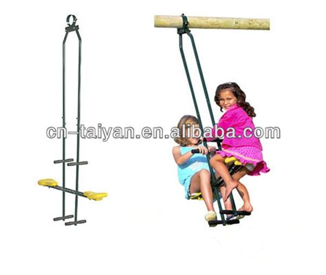 swing set glider seat face to face glider swing buy outdoor glider swings
