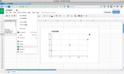 Drive Spreadsheet by 4 Spreadsheet Alternatives To Ms Excel Tuxarena
