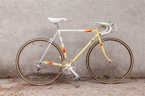 Peugeot Triathlon by Peugeot Triathlon Pz14 1987 53cm C C N O S Brand