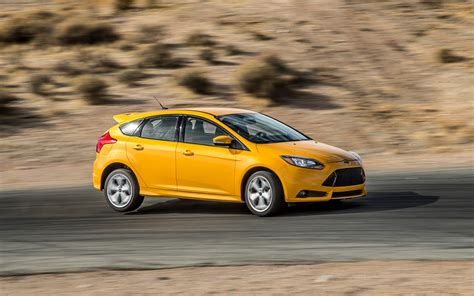 Usfsp Mba Focus Tracks by 2013 Ford Focus St On Track Lifting Wheel Photo 24