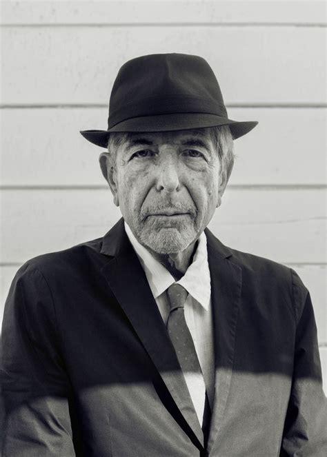 Cohen Is No by Leonard Cohen Has Died At Eighty Two The New Yorker