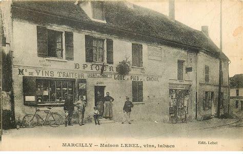 77 marcilly maison lebel vins et tabacs facteur en v 233 lo 1918
