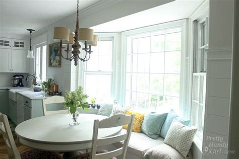 Kitchen Bay Window Seating Ideas 25 Kitchen Window Seat Ideas Home Stories A To Z