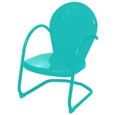 tulip chairs go with everything turquoise metal tulip chair everything turquoise