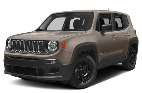 Jeep Renegade Cost New 2017 Jeep Renegade Price Photos Reviews Safety