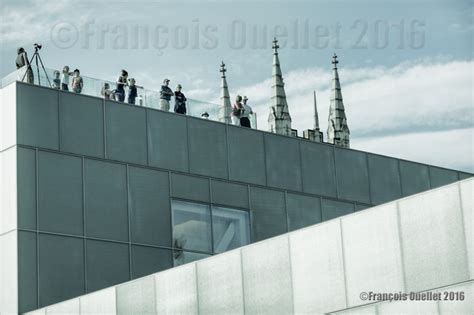 pavillon lassonde city and 206 le d orl 233 ans in summer photography