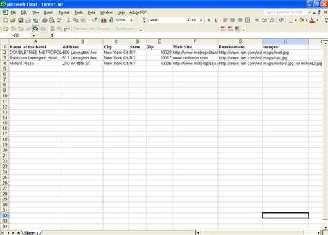 Spreadsheet To Map by Maps Api Simplified A Diy Tool For Converting