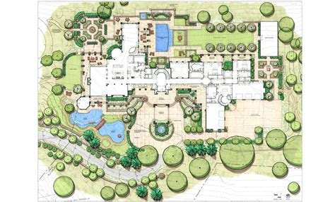 site plan site planning limaarchitect