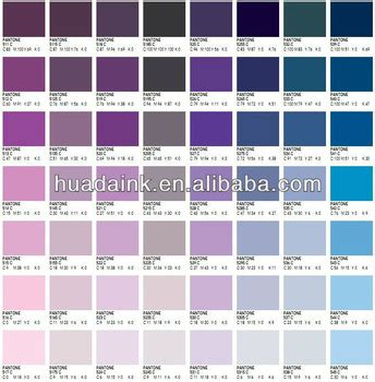 Bandung In Pantone Color Pt Two cost effective color consistence pantone colors commercial