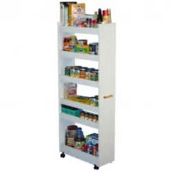 Thin Pull Out Pantry by Narrow Pantry Cabinet Foter