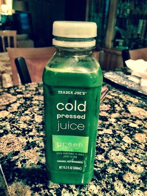 Trader Joe S Detox Cleanse Diet by Trader Joe S Fresh Cold Pressed Juice Yum